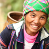 H'mongs of Sapa Valley, Vietnam