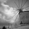 Alacati Windmill