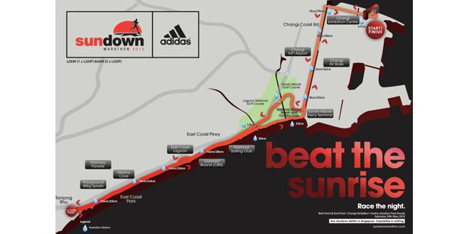sahara race 250km 6