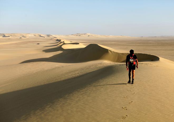 sahara race 250km-128
