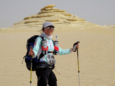 sahara race 250km 63