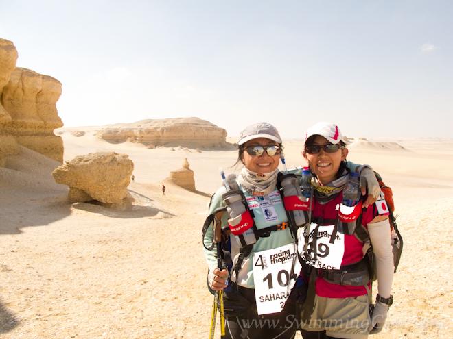 sahara race 250km-90