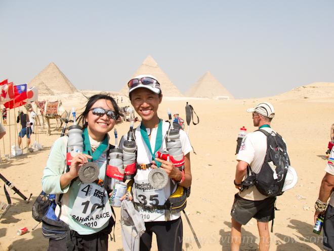 sahara race 250km-95