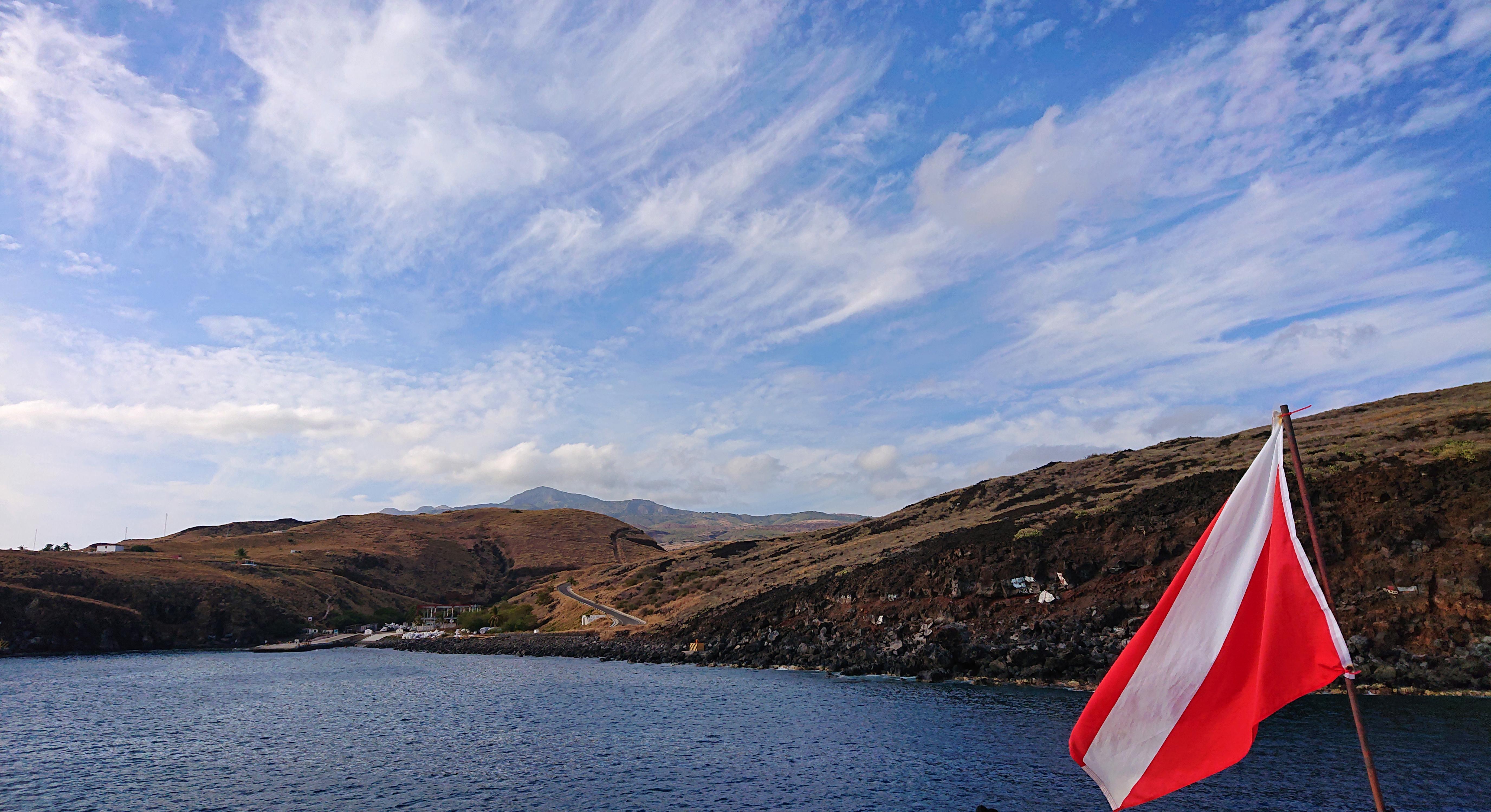 The Catan-like island of Socorro