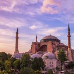 A Fleeting Encounter in Istanbul