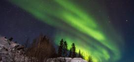 Chasing the Northern Lights: FAQ