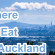 Where To Eat in Auckland